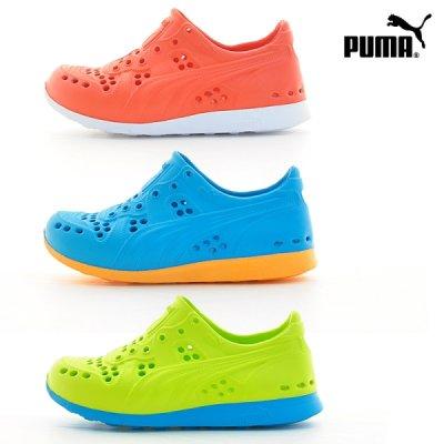 [패션플러스 / 푸마]PUMA RS 200 INJEX V Kids 푸마 알에스 200 인젝스 키즈 아쿠아슈즈 3종 택1(354968-B1-B2-B3)