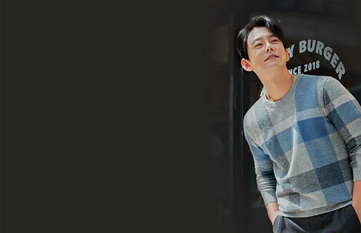 코오롱 남성